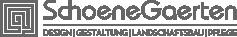 SchoeneGaerten Logo